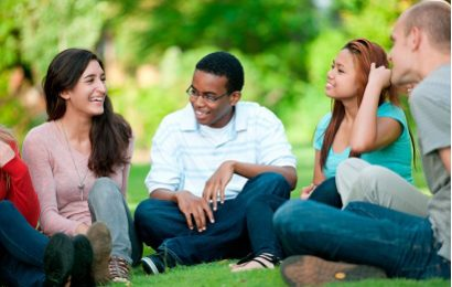 Curso de Conversação PLUS em Grupo – 6 meses + aulas individuais